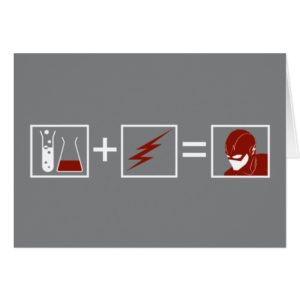 The Flash | Flash Equation
