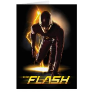 The Flash | Sprint Start Position