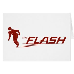 The Flash | Super Hero Name Logo
