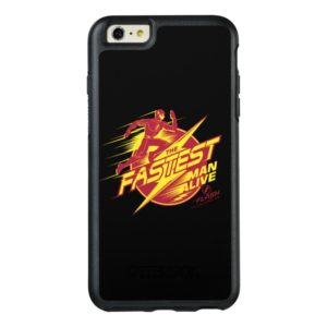 The Flash | The Fastest Man Alive OtterBox iPhone Case