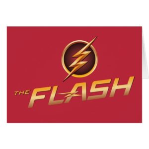 The Flash | TV Show Logo