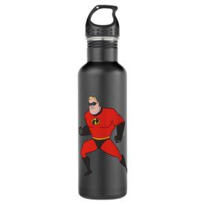 The Incredibles 2 | Mr. Incredible - Hero Work Water Bottle