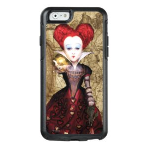 The Red Queen | Don't be Late 2 OtterBox iPhone Case