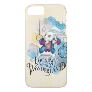 The White Rabbit | Looking for Wonderland 3 Case-Mate iPhone Case