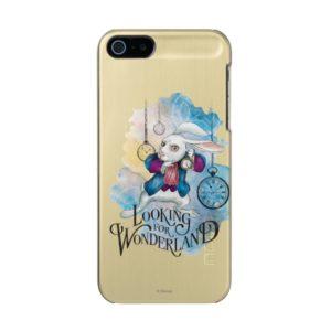 The White Rabbit | Looking for Wonderland Incipio iPhone Case