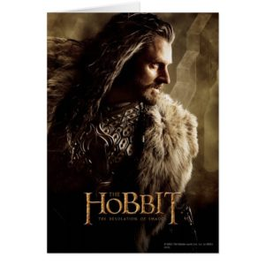 THORIN OAKENSHIELD™ Character Poster 1