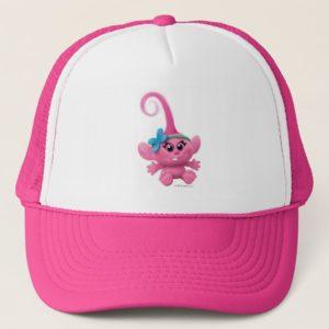 Trolls   Baby Poppy Trucker Hat
