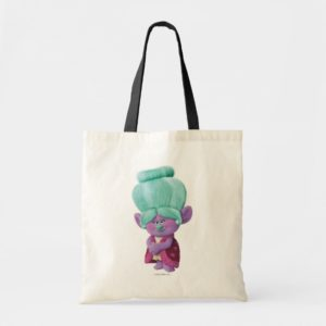 Trolls | Grandma Rosiepuff Tote Bag