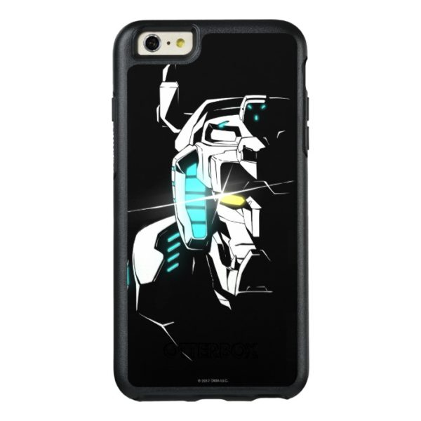 Voltron | Gleaming Eye Silhouette OtterBox iPhone Case