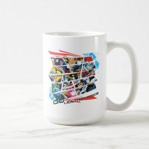Voltron | Go Voltron Force Coffee Mug