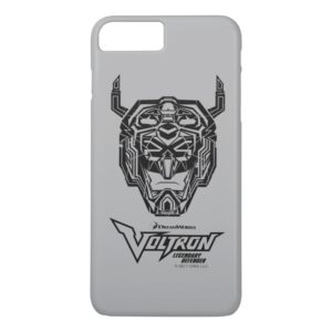 Voltron | Voltron Head Fractured Outline Case-Mate iPhone Case