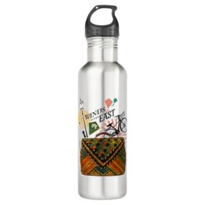 Winds in the East Stainless Steel Water Bottle