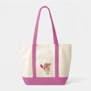 Zootopia | Elephant or Fox? Tote Bag