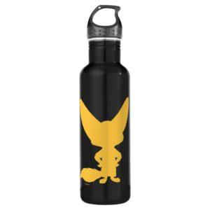 Zootopia | Finnick Silhouette Water Bottle