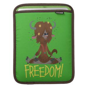 Zootopia | Freedom! iPad Sleeve