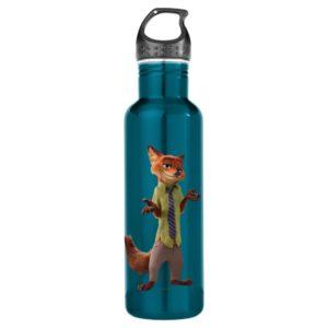 Zootopia | Nick Wilde Stainless Steel Water Bottle