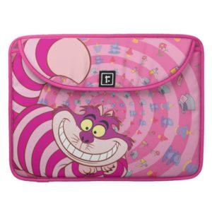 Alice in Wonderland | Cheshire Cat Smiling MacBook Pro Sleeve