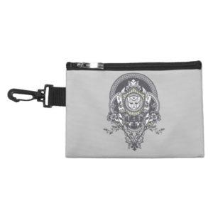 Autobot Floral Badge Accessory Bag