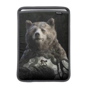 Baloo & Mowgli | The Jungle Book Sleeve For MacBook Air
