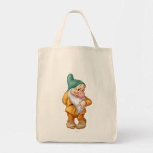 Bashful 3 tote bag