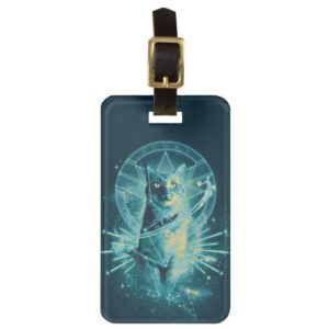 Captain Marvel | Goose Constellation Graphic Bag Tag