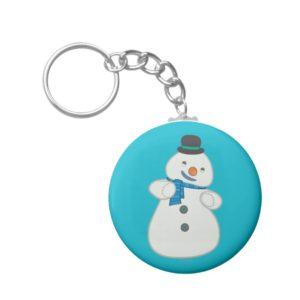 Chilly Keychain