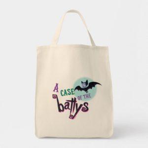 Disney   Vampirina - Funny Bat Quote Tote Bag
