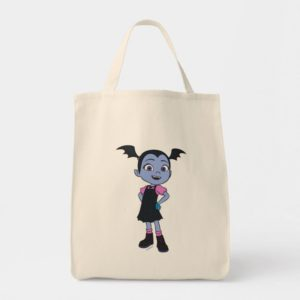 Disney   Vampirina - Vee - Cute Gothic Tote Bag