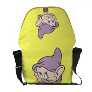 Dopey 2 courier bag