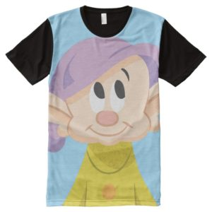 Dopey 5 All-Over-Print T-Shirt