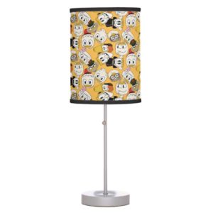DuckTales Character Pattern Desk Lamp