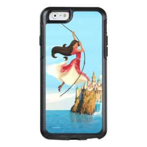 Elena | Adventure Awaits OtterBox iPhone Case