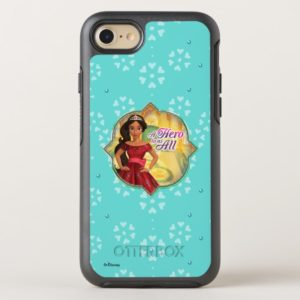 Elena & Isabel | A Hero To Us All OtterBox iPhone Case