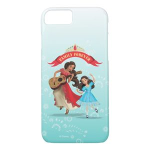 Elena & Isabel | Sister Time Case-Mate iPhone Case