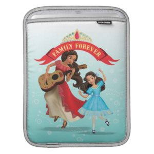 Elena & Isabel | Sister Time Sleeve For iPads