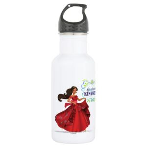 Elena | Lead With Kindness Water Bottle