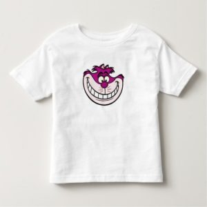 Alice in Wonderland's Cheshire Cat Disney Toddler T-shirt