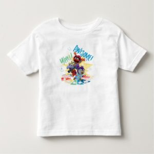 Yippee! Awesome! Toddler T-shirt