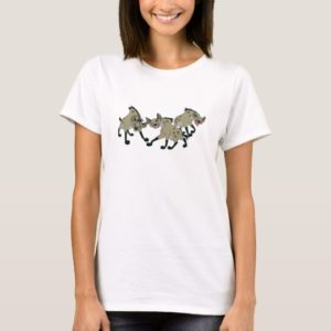 Lion King's Hyenas Disney T-Shirt