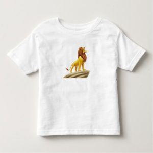 Disney Lion King Mufasa Toddler T-shirt