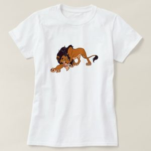 Disney Lion King Scar T-Shirt