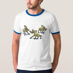Lion King Hyenas Disney T-Shirt