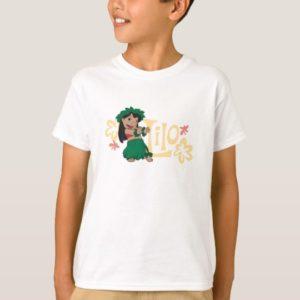 Lilo Logo T-Shirt
