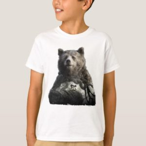 Baloo & Mowgli | The Jungle Book T-Shirt