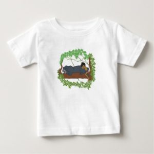 Mowgli and Bagheera Disney Baby T-Shirt