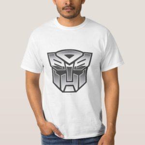 G1 Autobot Shield BW T-Shirt