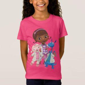 Doc McStuffins | Best Medic Buddies T-Shirt