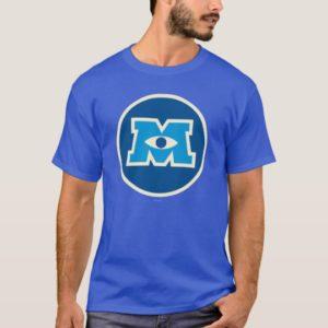 M Circle Logo T-Shirt
