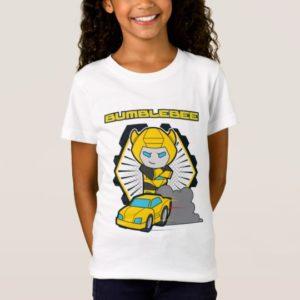 Transformers   Bumblebee Transform T-Shirt