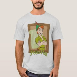 Peter Pan - Frame T-Shirt